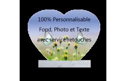 Cœur - 100% personnalisable
