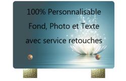 15x20 - 100% personnalisable